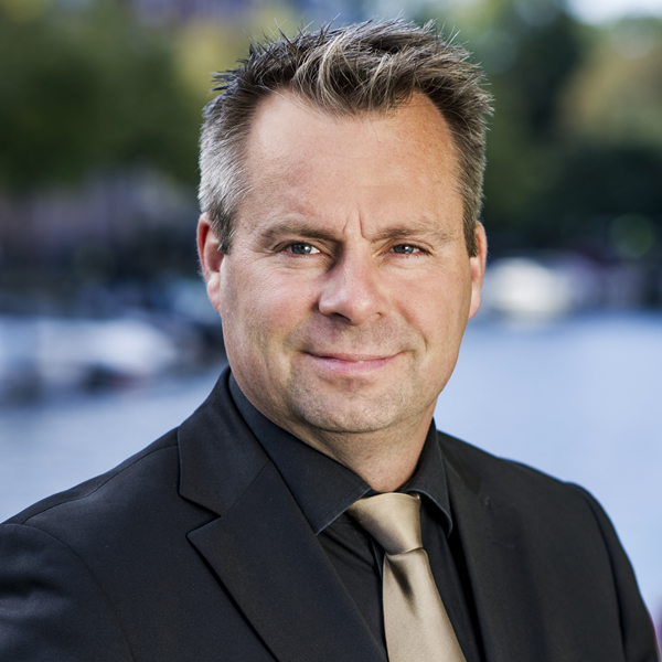 Anders Nannerup Consultant Photo