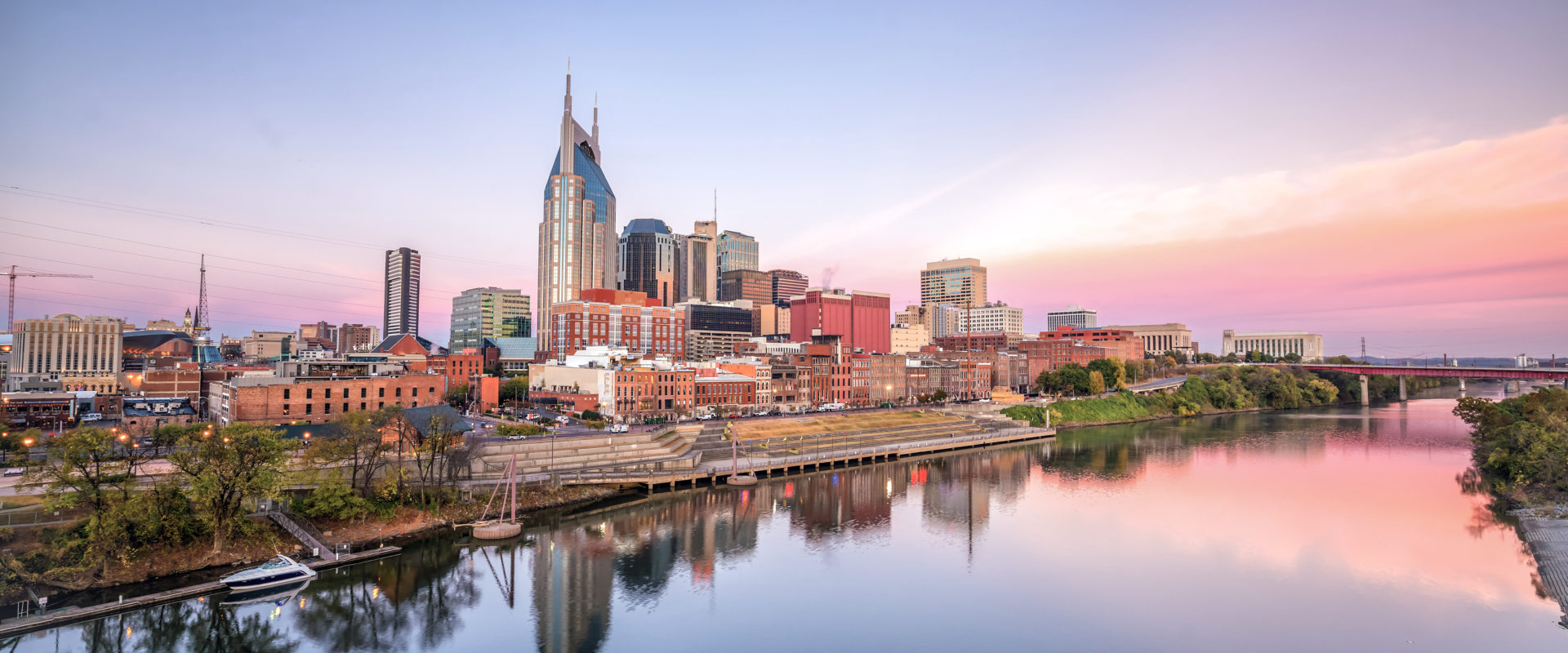 New Nashville Needs a New Kind of Executive Cover Image
