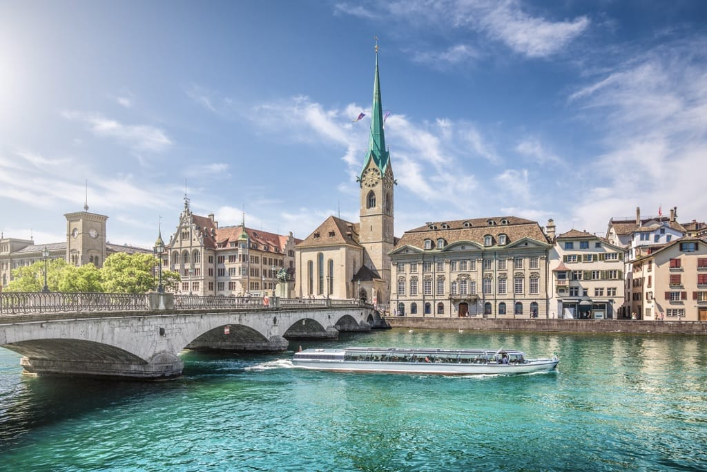 Stanton Chase Zurich Sponsors Swiss Private Equity Conference 2018 Cover Image