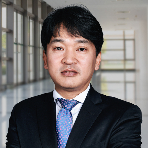 Sang-Don Jung Consultant Photo
