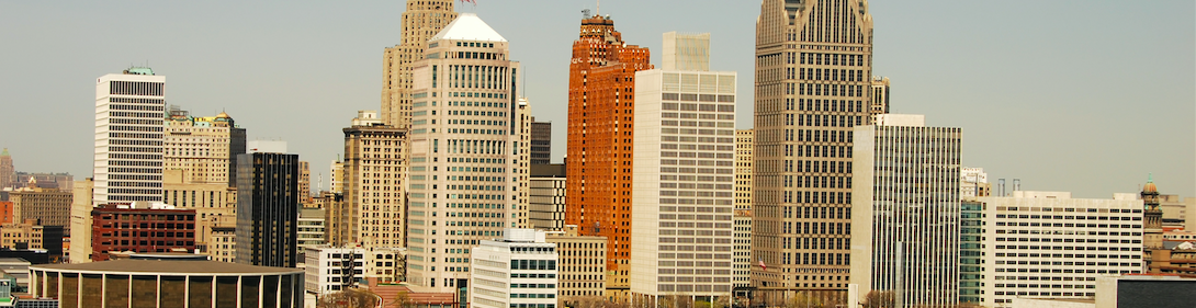 Stanton Chase Opens Detroit Office Cover Image