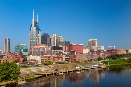 Diversity and inclusion awards presented to Tennessee-based companies Cover Image
