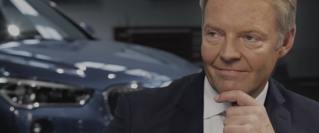 GAMECHANGER: BMW CEO Discusses Transforming the Car Industry Cover Image