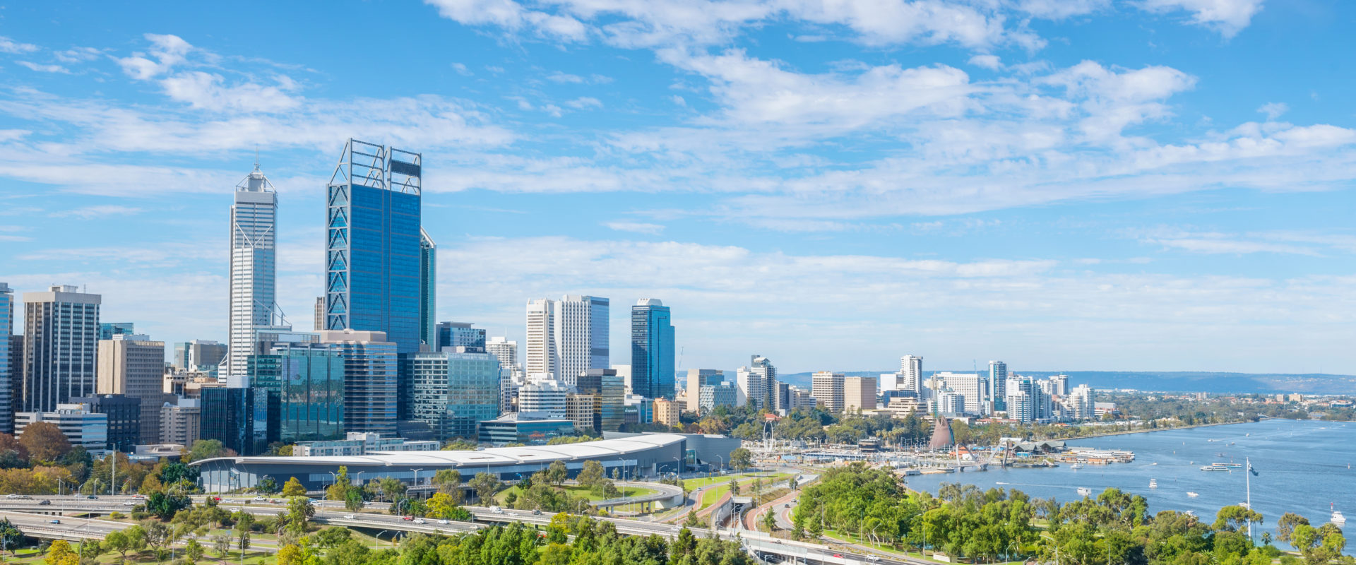 Stanton Chase expands into Western Australia with Perth office Cover Image