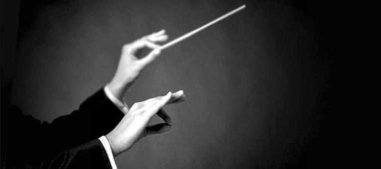 Lessons for the CEO from  the Orchestra Conductor Cover Image